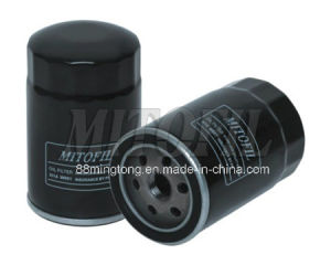 Oil Filter Use for Benz (OEM NO.: H14W06)