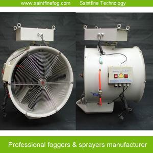 Centrifugal Sprayer Sfxd-Ga60X Sprayer Machine