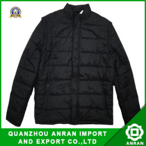 Men′s Coat Jacket for Fashion Clothes (Padded P160001)