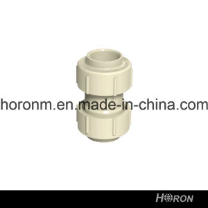 CPVC D2846 Water Pipe Fitting (REPID JOINT) pictures & photos