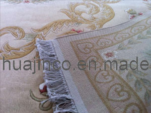 Most Popular Axminster Hand Made Carpet pictures & photos