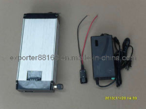 Durable Lithium Battery for Electrical Bike Kit pictures & photos