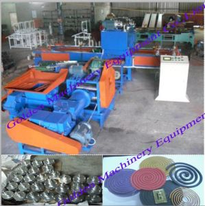 Mosquito Repellent Incense Forming Making Machine (WSTZ) pictures & photos