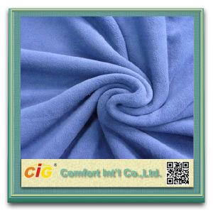 High Quality for Cloth Anti Pilling Polar Fleece Fabric pictures & photos