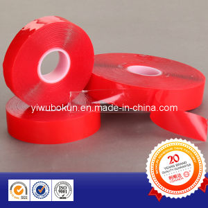 3m High Density Super Strong Propyl Acid Transparant Tape pictures & photos