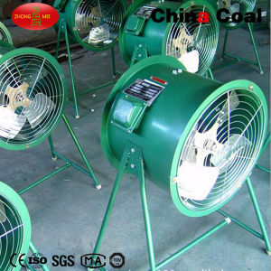 Fzy200-2 Small Industrial Axial Flow Air Blower Ventilation Fan pictures & photos