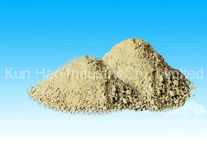 Refractory Castable for Ladle and Tundish