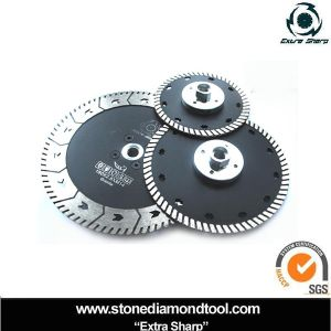 "5""-9"" Turbo Wave Dry Grinding Cutting Diamond Saw Blades pictures & photos"