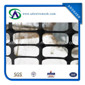 4′x100′ Black Plastic Safety Snow Fence pictures & photos
