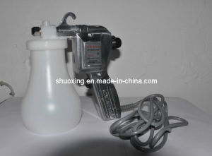 Spot Cleaning Gun, Textile Cleaning Spray Gun, Spraying Gun pictures & photos
