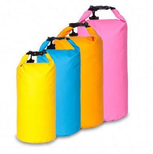 Durable 10L Outdoor Sport Waterproof Camping Bag