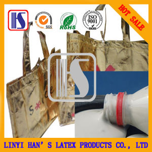 Non-Toxic Wet Style White Liquid Adhesive Glue for Laminated Film pictures & photos