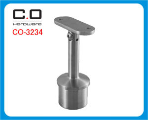 Adjustable Stainless Steel Handrail Bracket Co-3234 pictures & photos