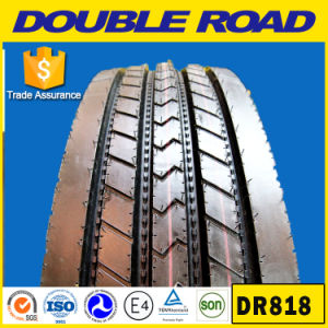 on Sale Double Road Tyre Dr825 275/70/22.5 USA pictures & photos