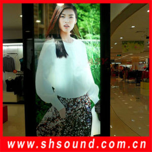 High Quality Front Printing Backlit Film (SBF300) pictures & photos