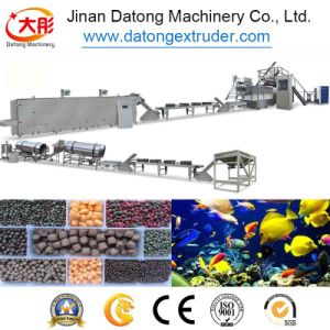 High Output Fish Feed Food Making Machine pictures & photos