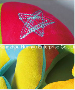 Factory Supply U Shape Pillow Cushion pictures & photos
