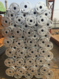 Galvanized Ground Screw Pile, Ground Spike, Ground Screw for Solar Energy pictures & photos