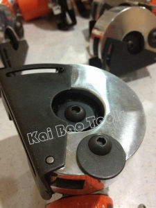 Air Cutter 2inch 50mm Cutting Wheel pictures & photos