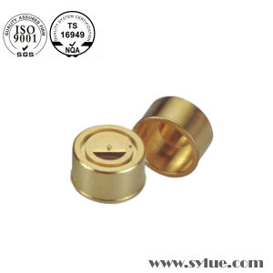 Acid Cleaning Brass Mechanical Components pictures & photos
