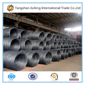 Hot Rolled Steel Wire Rod Hpb235 Wire Rod in Coils pictures & photos