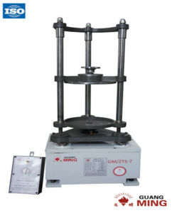 Laboratory Analytical Equipment Sieve Shaker for Sieving Coal&Ore Powder pictures & photos