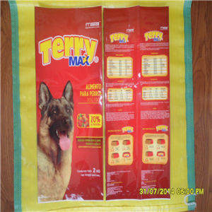 Dog Food Packing/Aluminum Dog Food Bag/Tear up Best Quality Food Packing pictures & photos