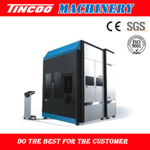 Fully Automatic Pet Stretch Blow Molding Machine pictures & photos