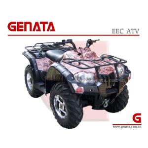 400CC 4WD EEC ATV /Quad (GT400Z-1)