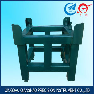 High Intension Square Tube Supporting Stand pictures & photos