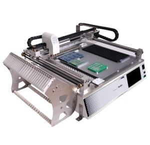 PCB Mounter Pick and Place Production Line From Neoden pictures & photos