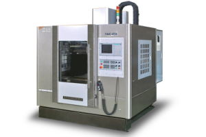CNC Vertical Machining Center (BVMC-650) pictures & photos