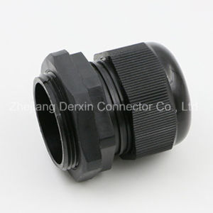 Pg7-Pg42 Pg Thread Nylon Cable Gland with Ce RoHS Reached pictures & photos