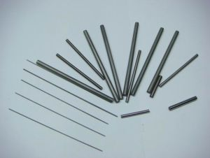 Promotional Solid Polished Cemented Carbide Rods, Tungsten Carbide Rod pictures & photos