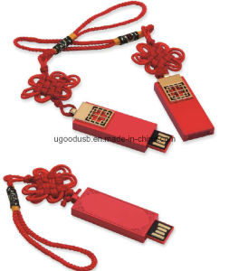 Chinese Knot USB Pendrive