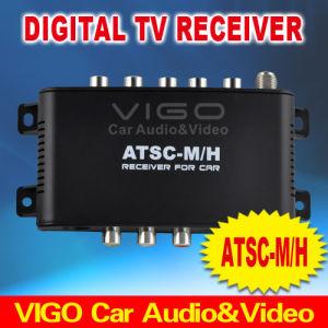 Car Digital TV Tuner ATSC for Us
