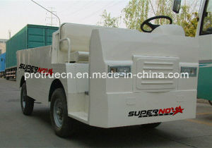 Electric Logistics Car with 5kw Motor (SP-EV-03) pictures & photos