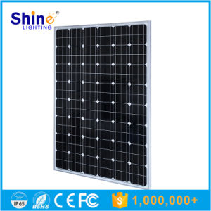 200W Monocrystalline Solar Panel with TUV&Ce Certificate pictures & photos