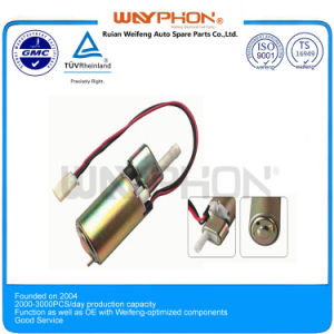 Fuel Pump for Suzuki Swift 15110-63b01, 15110-63b10, 15110-63b00 pictures & photos