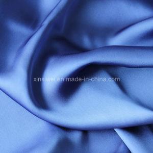 Satin Chiffon Fabric pictures & photos
