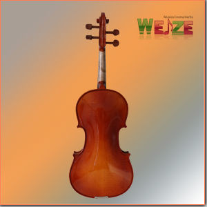 High Quality Solid Violin pictures & photos