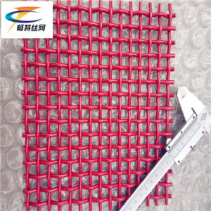 Mining Crimped Wire Mesh pictures & photos