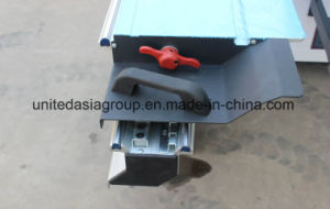 UA3200E Sliding Table Saw Electrical Control up and Down, Degree Cutting. pictures & photos