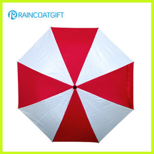 Top Quality Cheap Advertising Promotional Golf Umbrella pictures & photos