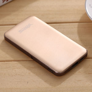 External Battery Charger 6000mAh Fast Charger Power Bank pictures & photos