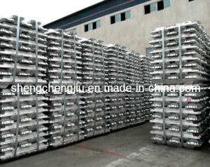 High Quality Zinc Ingots Competitive Price