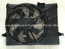 Car Electric Radiator Cooling Fan for Hyundai Sonata 25380-3k380 pictures & photos