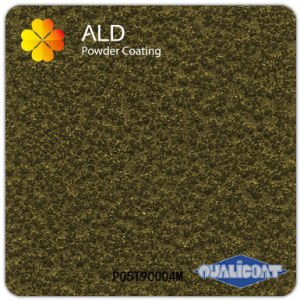 Electrostatic Spray Texture Effect Powder Coating pictures & photos