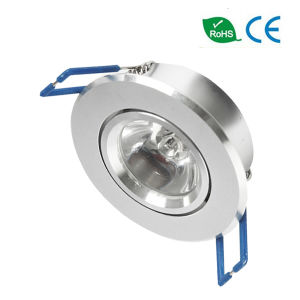 CE Approval LED Ceiling Light pictures & photos