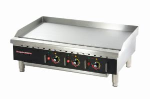 USA Hiant-Size Electric Griddle Eg-36 pictures & photos